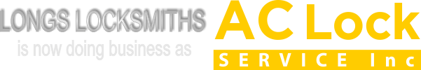 Longs Locksmith Logo